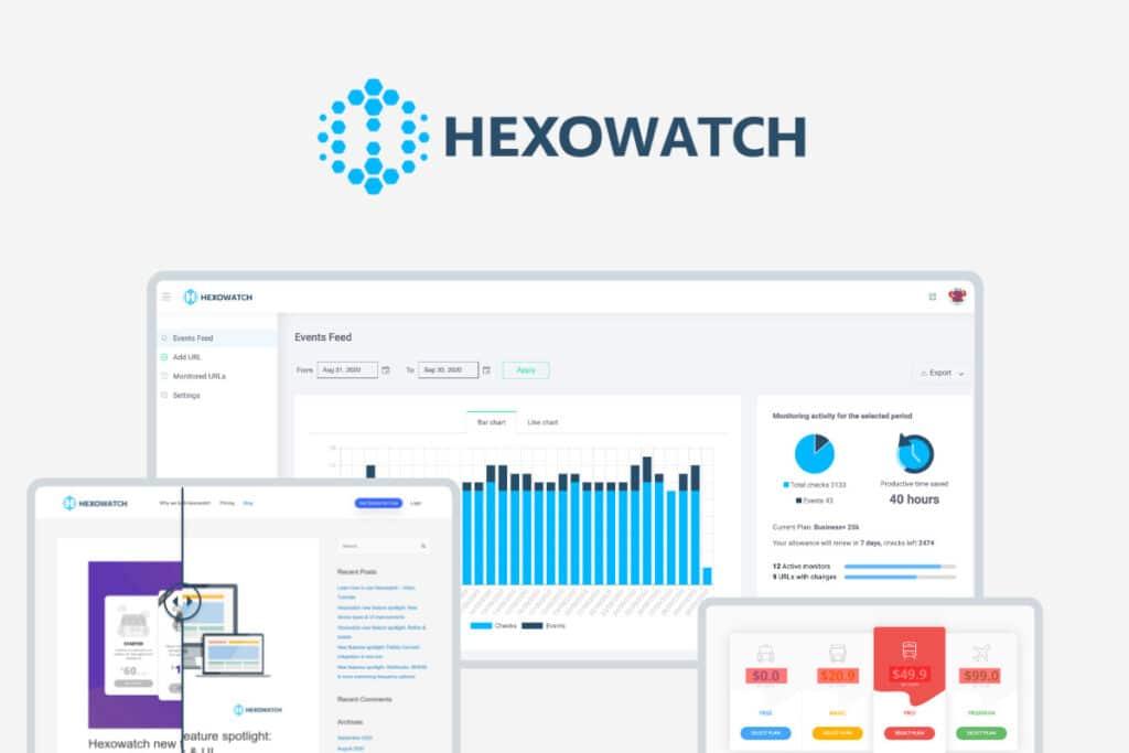 hexowatch review