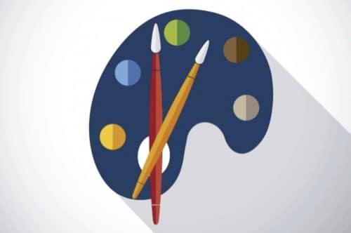 color branding blog