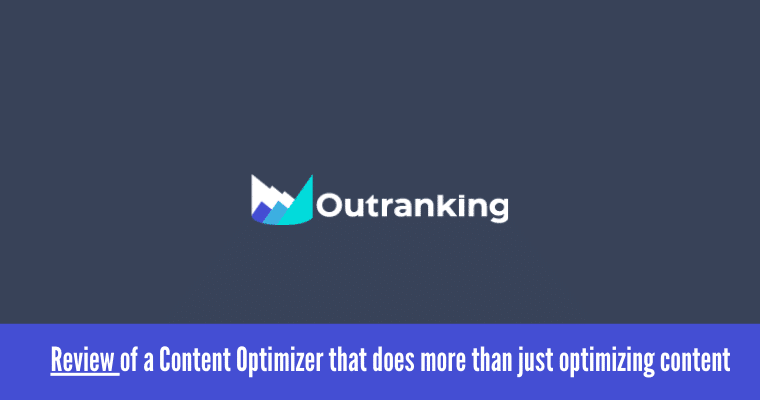 outranking.io review
